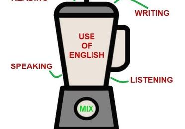 INTENSIVE LANGUAGE SKILLS.                               NIVELES B1, B2, C1