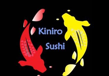 Nigiri duo (3 piezas salmón y 3 piezas atún)