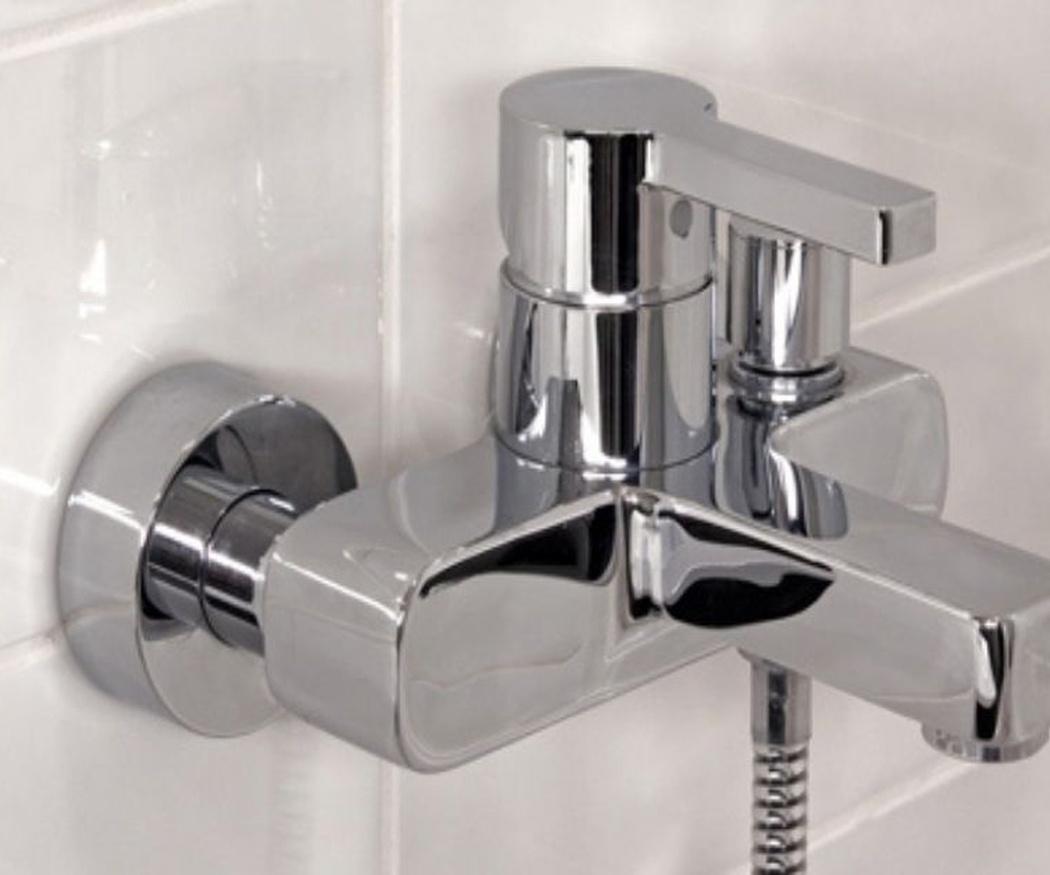 El éxito de los grifos monomando en cocinas y baños