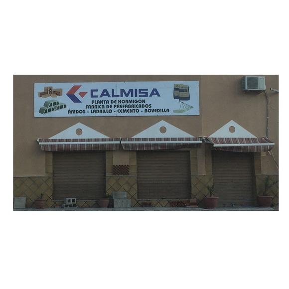 Certificados: Materiales de construcción de Calmi S.A.