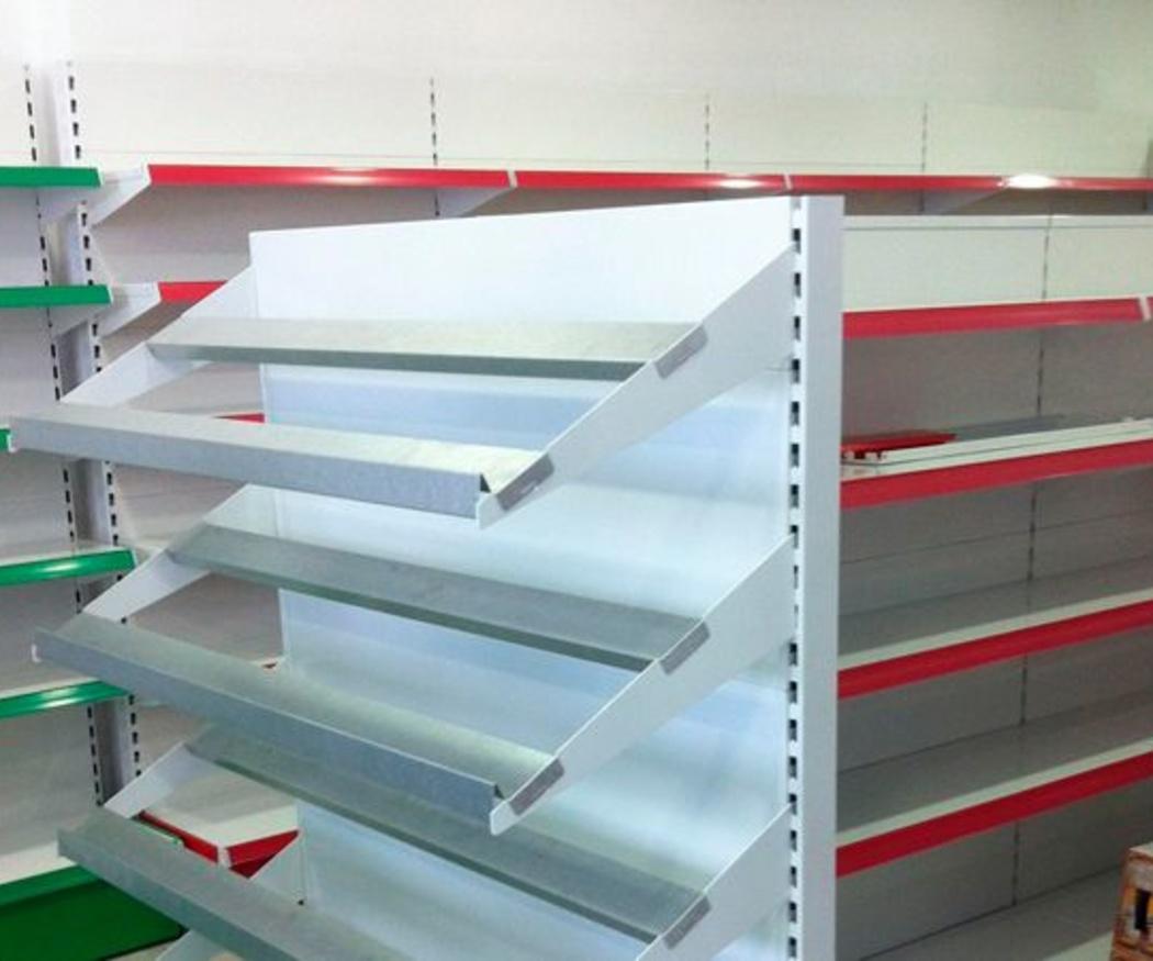 ¿Por qué instalar estanterías metálicas?