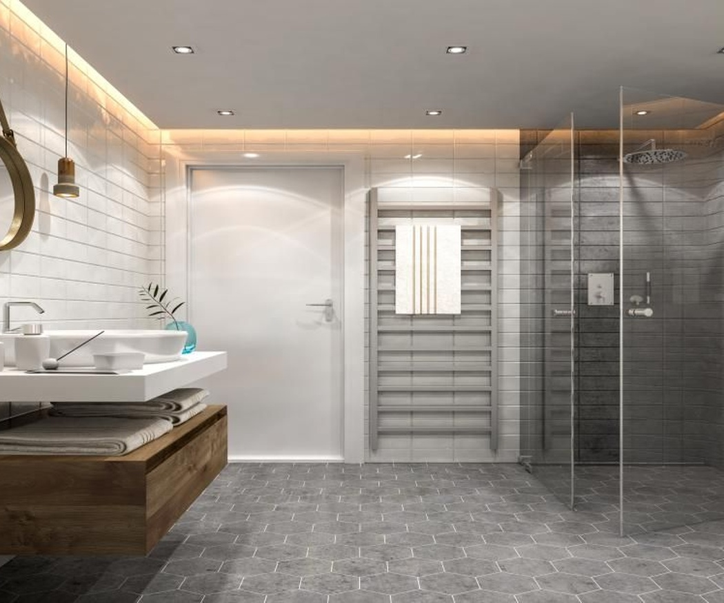 Por qué cambiar tu bañera por un plato de ducha