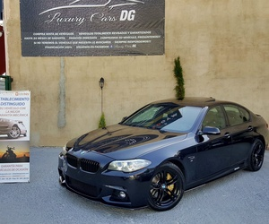 BMW 535d Mperformance