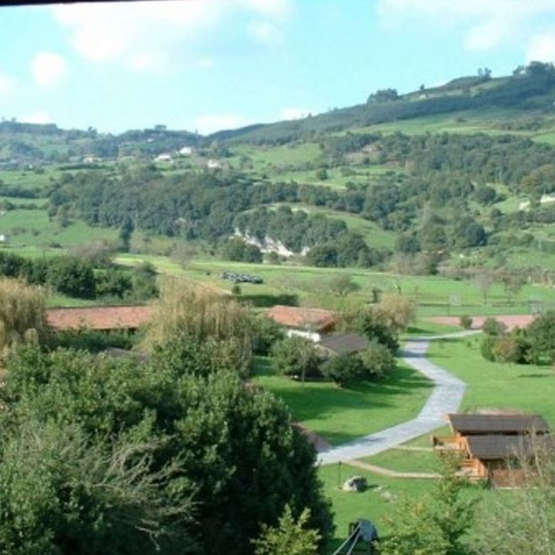 CAMPAMENTO DE VERANO EN RADA. CANTABRIA. : Cursos de Oxford School of English - Tembleque