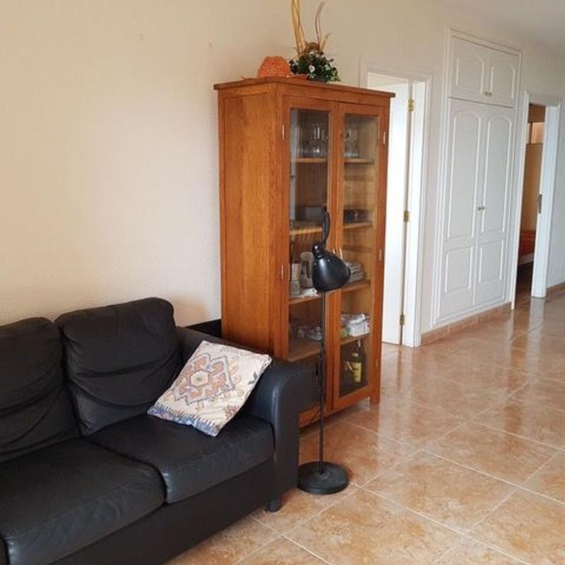 Apartamento Roque del Conde: Compra y venta de inmuebles de Tenerife Investment Properties
