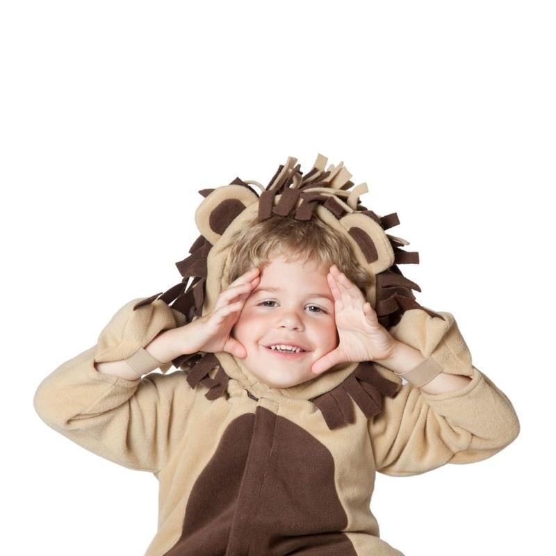 LIONS (3-5 años): Academia de idiomas de LEIN'S SCHOOL