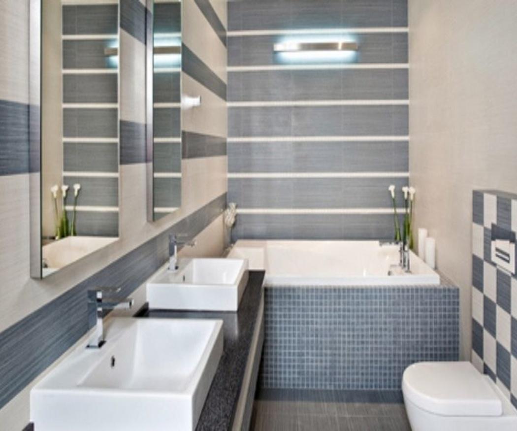 Tendencias en saneamientos para el cuarto de baño