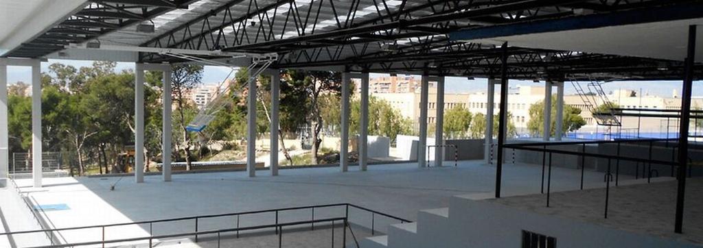 Hormigón (prefabricados) en Fuente Álamo de Murcia | Murplaca