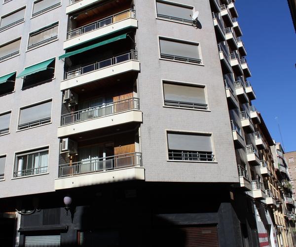 Centro, Plaza San Pedro Nolasco nº 2, 3 dormitorios, garaje incluido