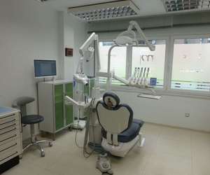 Clínica dental en mieres