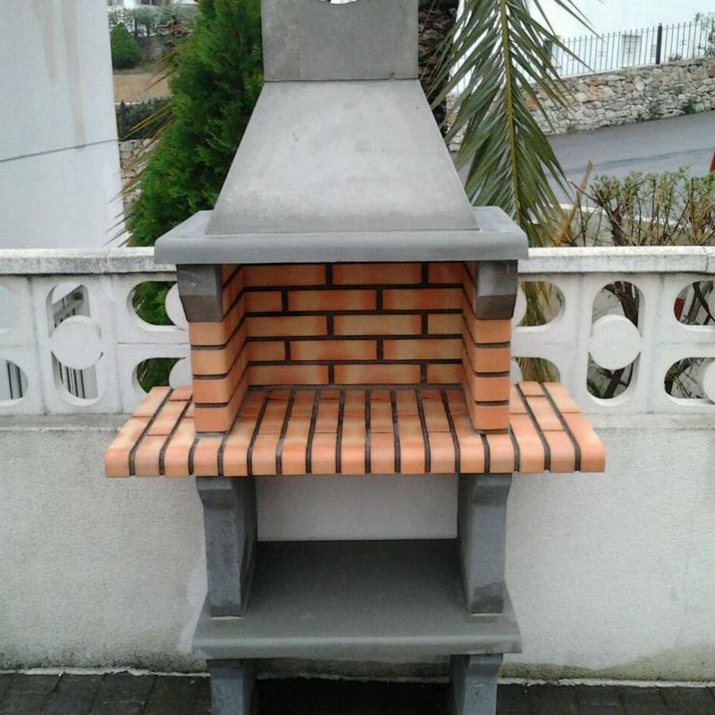 BARBACOAS: Productos y servicios de Ceramiques Rillo