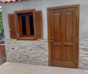 Rehabilitación de casa de pueblo en Tenerife