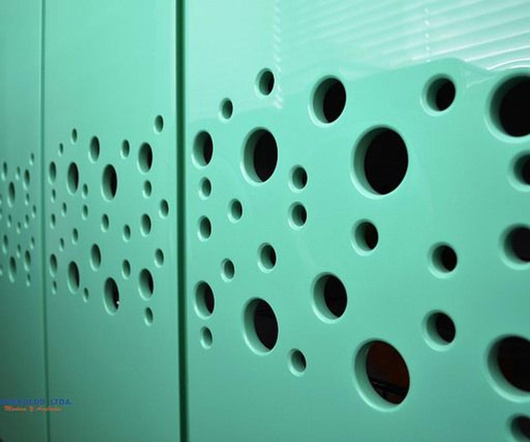 Decoración de interiores, descubre los paneles decorativos