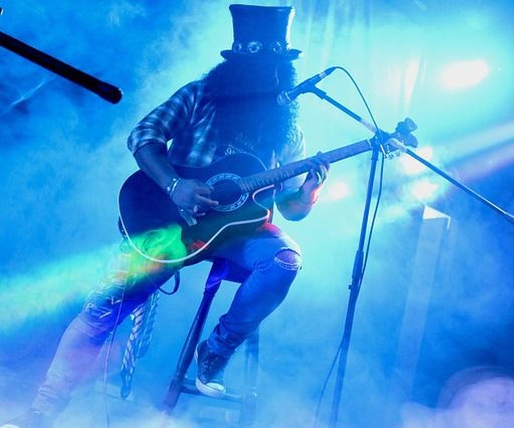 Grandes riffs de guitarra de la historia del rock