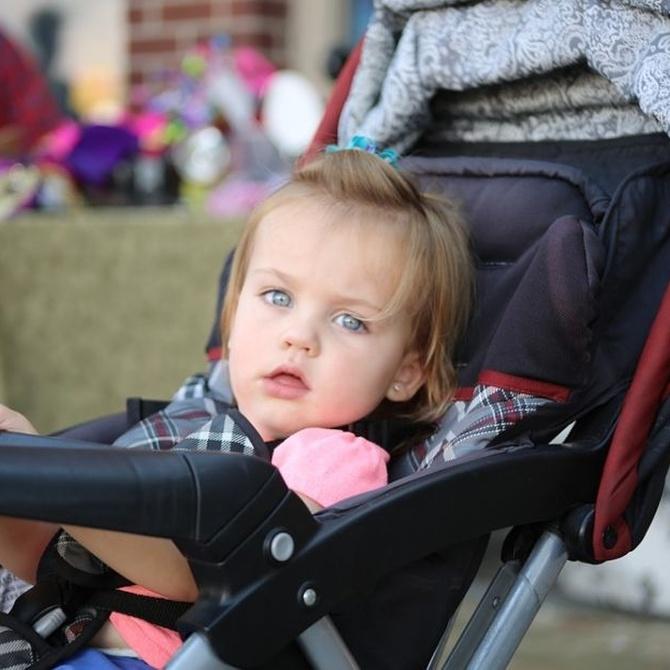 Consejos para elegir el cochecito de bebé