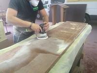 Espesialistas en restauración del mueble clásico