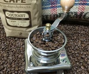No hay nada mejor que un café recién molido