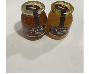 Miel de apicultor artesano