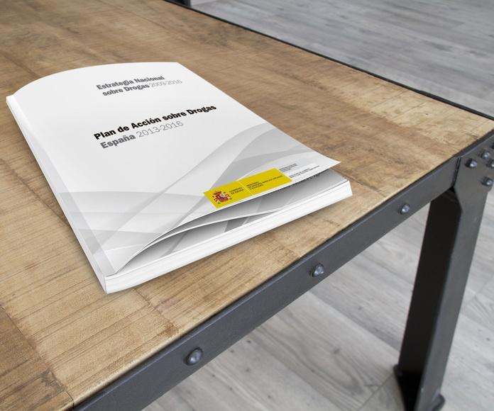 Impresión Digital : NUESTROS SERVICIOS de Lcs Reprograf