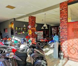 Venta de motos nuevas de todas las marcas