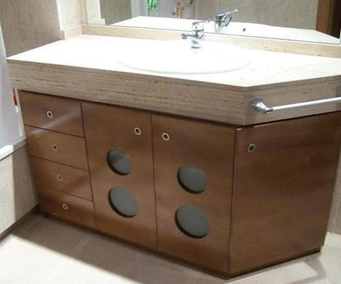 mueble de baño Martorell