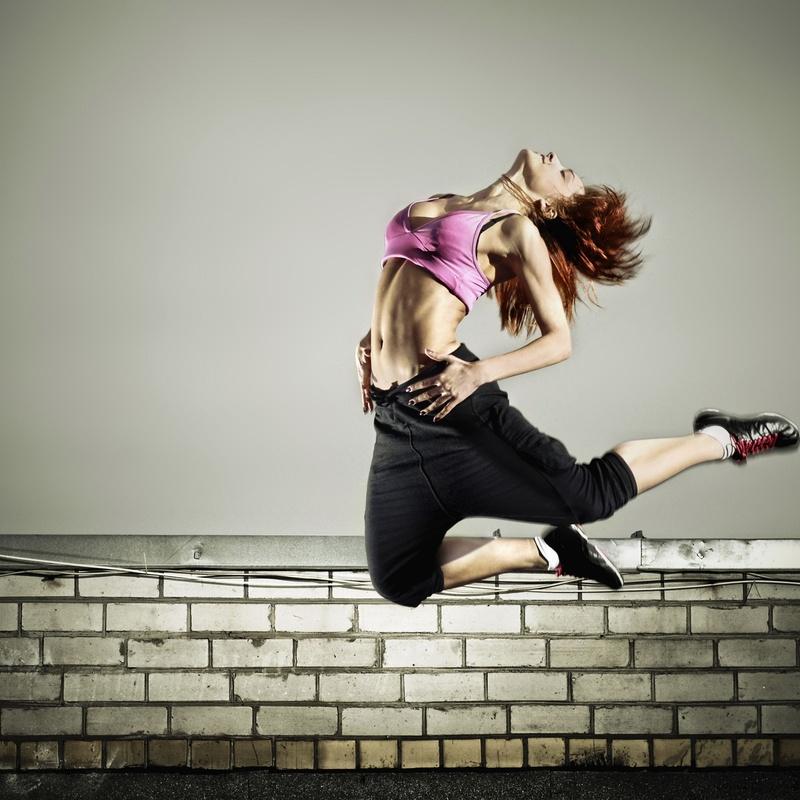 Comercial Dance: Disciplinas de Day & Life