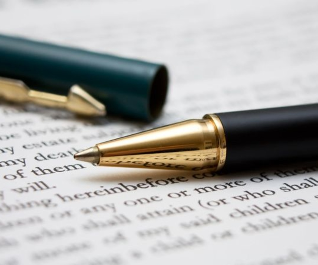 ¿Puedo tener acceso a mi escritura antes de su firma?