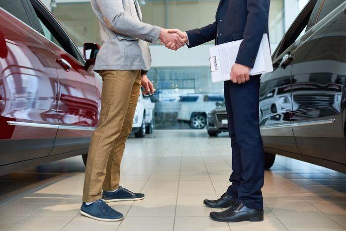 Trámites: Servicios de Compramos tu vehículo