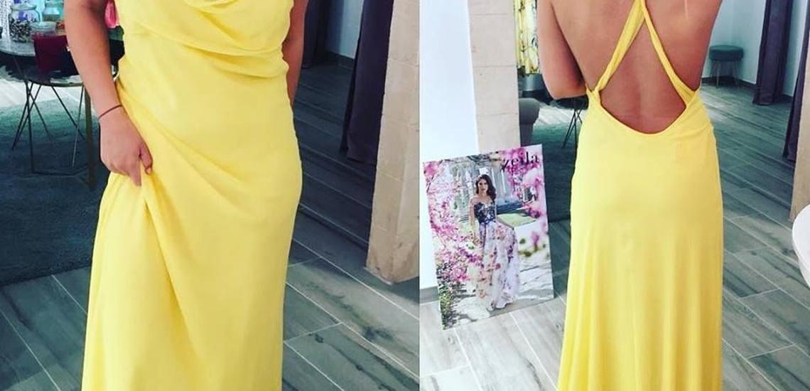 Boutique de vestidos de fiesta de tallas grandes en Palma de Mallorca