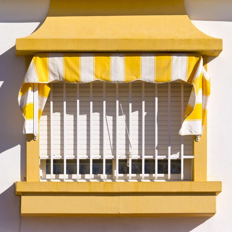 Rejas para ventanas: Servicios de Automatismos Montidoor
