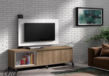 Mesas tv-mesas auxiliares