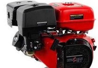 MOTOR (TIPO HONDA)170 CC 6,5 HP EJE CILINDRICO 19.05 MM  Cód. HS-701