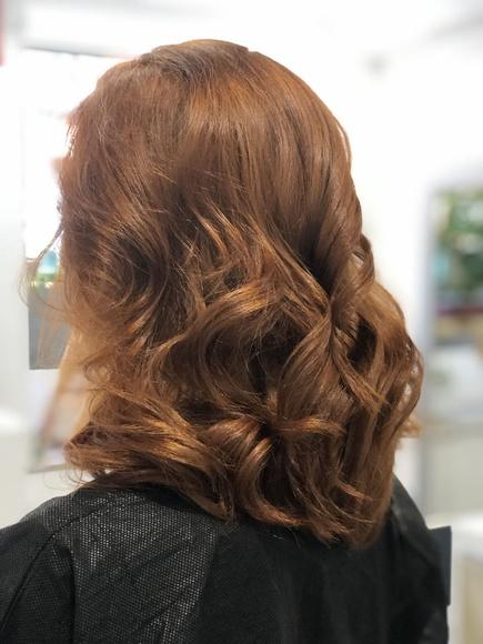 Peinados: Servicios de Suite 20 Salón