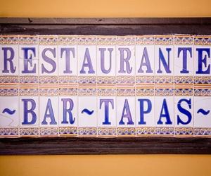 Bar de bocadillos y tapas en Barcelona