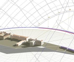 Proyectos de arquitectura BIM en Madrid