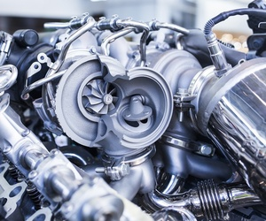 Reparación de motores Huracán motor alcorcon