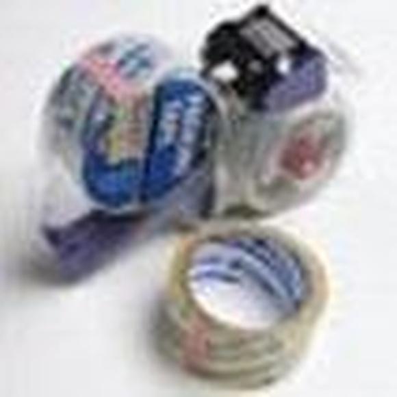 Cinta adhesiva: Productos y servicios de ITS Minialmacenes