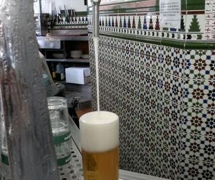 Cervecería Alonso. La mejor cerveza de grifo
