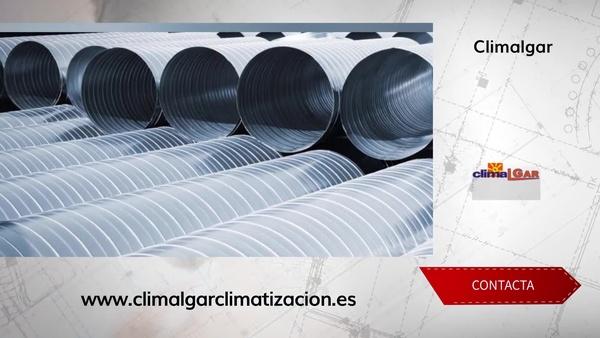 Extracción de humos en Valencia - Climalgar