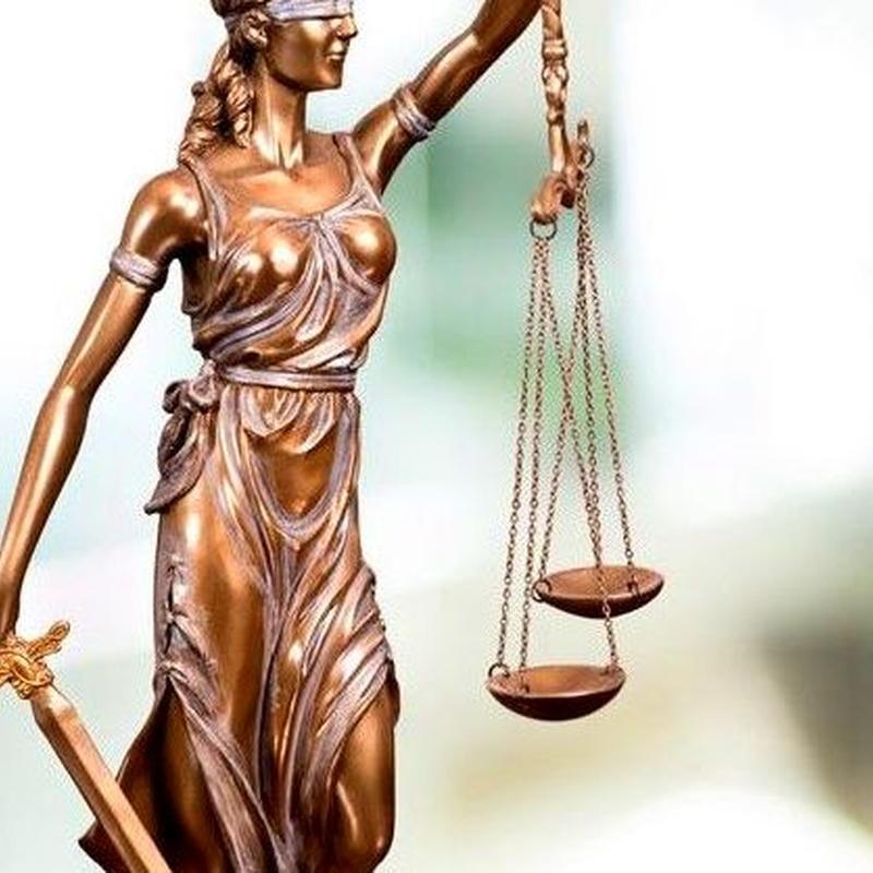 Despacho de abogados: Servicios de Lidera Business Talent