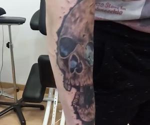 Tapar tatuaje en Logroño - Chus Tattoo