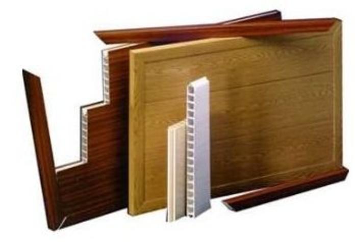 Paneles de PVC extrusionados: Catálogo de EXTRUPLESA