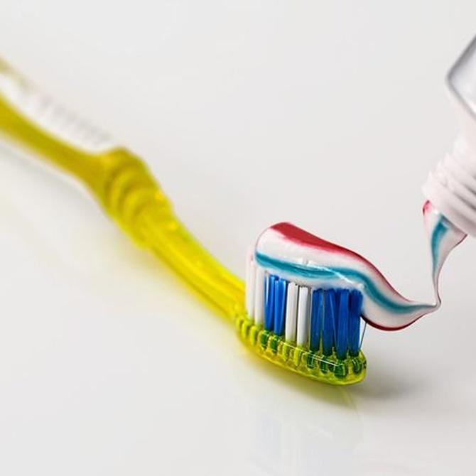 Importancia de la higiene bucodental durante una ortodoncia