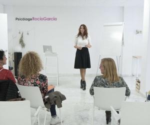 Terapia presencial para grupos