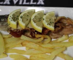 Cocina Tradicional Navarra