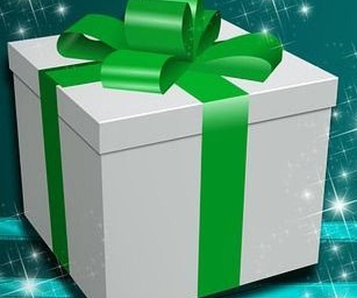 Cajas para lotes Navidad: Catálogo de Zurimendi Alzugaray
