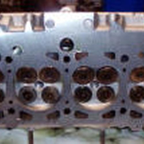 Mecánica y mantenimiento del automóvil