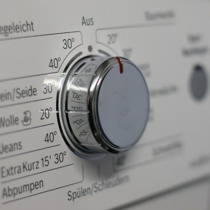 Consejos para el cuidado de tu lavadora