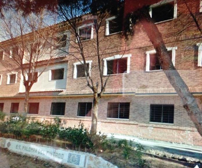 Venta de edificio en el centro de Villafranca: Inmuebles Urbanos de ANTONIO ARAGONÉS DÍAZ PAVÓN