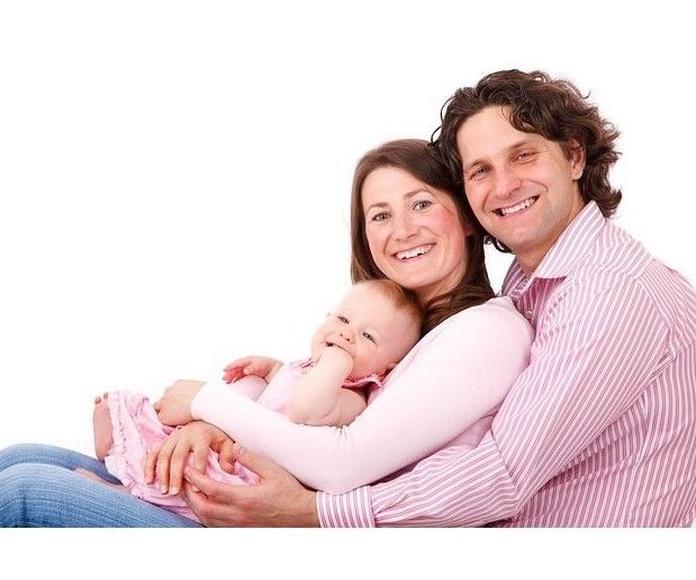 Derecho de familia: Servicios jurídicos de Abogados Navas Sáez